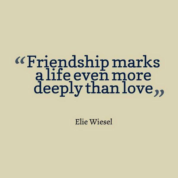 Friendship quotes distance about long Long Distance