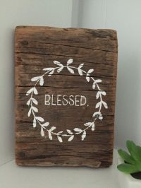 25+ best ideas about Barn wood signs on Pinterest | Pallet ...
