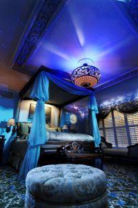 25+ Best Ideas about Fantasy Bedroom on Pinterest | Purple ...