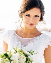 ideas natural bridal