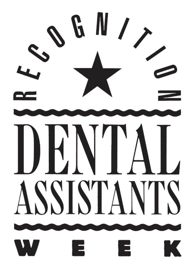This week is Dental Assistants Appreciation Week! Dental
