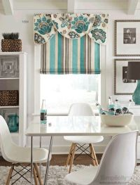 1000+ ideas about Window Valances on Pinterest