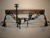 Wooden Archery Rack - WoodWorking Projects & Plans