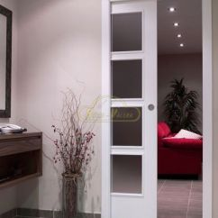 Kitchen Cabinets Online Design Crosley Alexandria Island Venta De Puertas Correderas - En Maderas Y Lacadas Blancas ...
