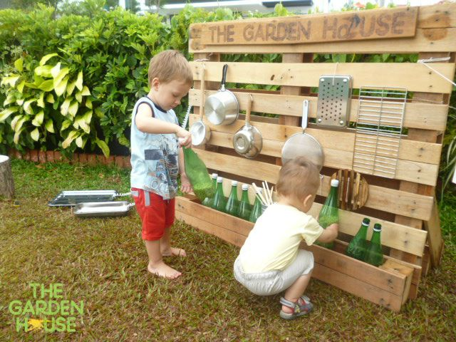 539 Best Images About Preschool Outdoor Play Environments On