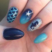 funky nails ideas