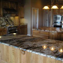 Vulcan Kitchen Nooks 1000+ Ideas About Light Granite Countertops On Pinterest ...