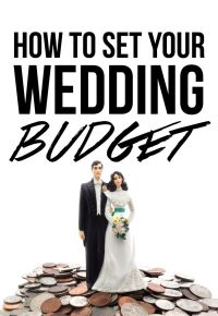 33 best images about Wedding: Budgeting on Pinterest ...