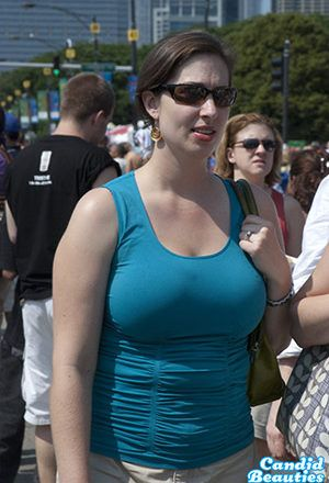 Big Milky White Tits  Super Busty Beauties  Pinterest