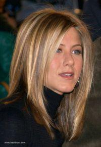 Best 20+ Jennifer aniston hair color ideas on Pinterest