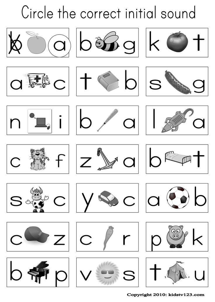 25+ best ideas about Phonics worksheets on Pinterest