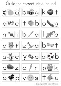 25+ best ideas about Alphabet worksheets on Pinterest ...
