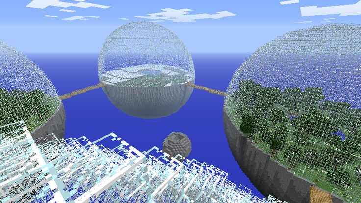 cool minecraft things  Cool Things to Build in Your Survival World  Minecraft  Pinterest  Be