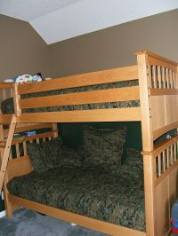 Top 25 ideas about Camo Room on Pinterest | Camo bedrooms ...