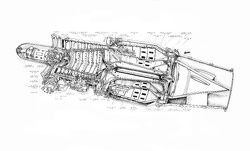 349 best images about Aircraft Cutaways on Pinterest