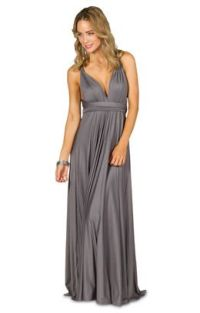 1000+ ideas about Pewter Bridesmaid Dresses on Pinterest ...