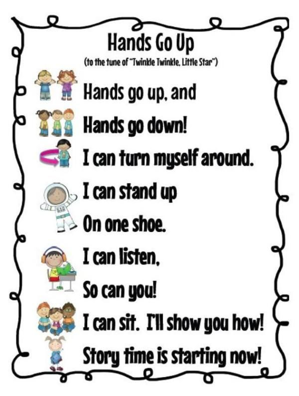 Best 25+ Simple poems for kids ideas on Pinterest
