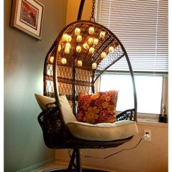 Hammock Chair C Stand Hanging Swing Chairs For Bedrooms Pinterest • The World's Catalog Of Ideas