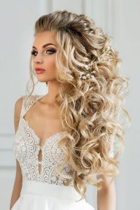 Best 25+ Unique wedding hairstyles ideas on Pinterest