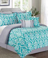 1000+ ideas about Grey Comforter Sets on Pinterest ...