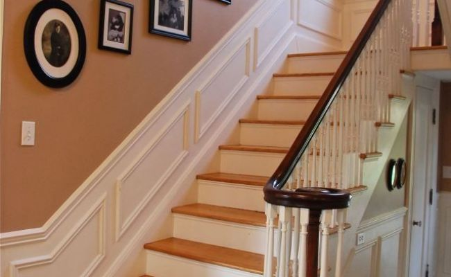 11 Best Images About Stair Decor On Pinterest Photo Wall