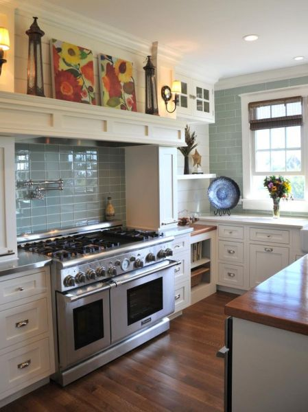 coastal kitchens with white cabinets 17 Best images about coastal kitchens on Pinterest