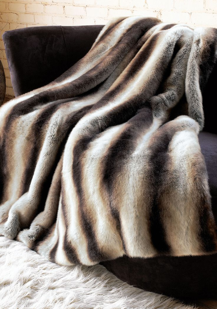 17 Best ideas about Fur Throw on Pinterest  Bedroom inspo