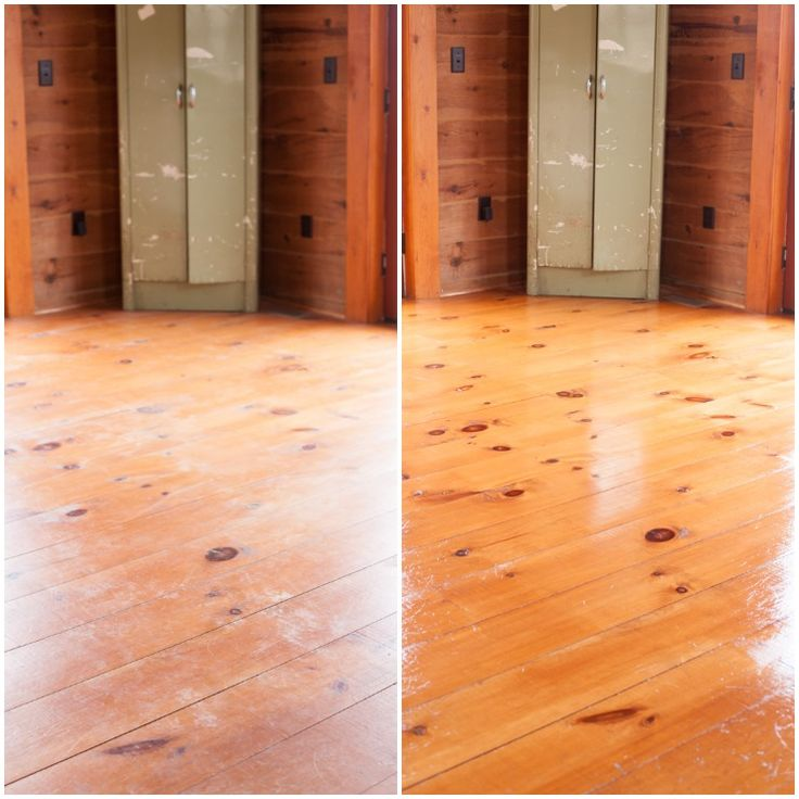 How to Restore Wood Floors for 5  Coats Read more and Wells