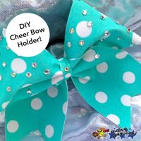 36 curated Cheer Bows & Cheer DIY Projects ideas by ...