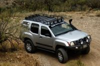 Xoskel replacement roof rack for 2nd Gen Xterras. $980 ...
