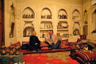 How To Live Like an Omani Princess Traditional OmaniGCC