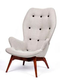 1000+ ideas about High Back Chairs on Pinterest | Home ...