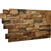1000+ ideas about Stone Wall Panels on Pinterest | Faux ...