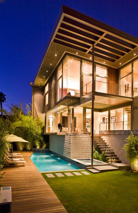 1000 images about house ideas on Pinterest  Modern Houses Contemporary House Plans and Dream