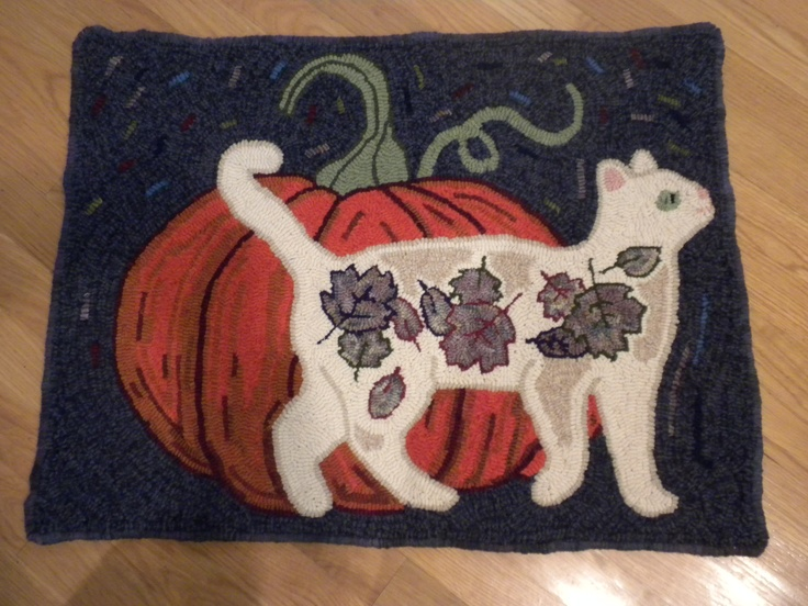 chair covers saskatoon east coast and barstool reviews 45 best images about cat dog hooked rugs on pinterest