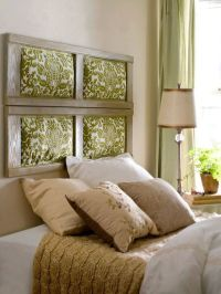 25+ best ideas about Cool Headboards on Pinterest ...
