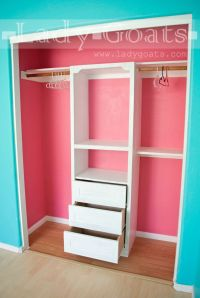 25+ best ideas about Kid Closet on Pinterest | Toddler ...