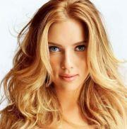 hair color thin