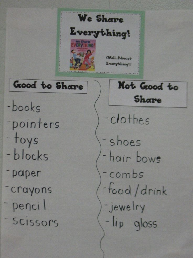 1000+ images about Pre-K Back to School on Pinterest