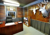 Corrugated Metal Interior Walls Decor \x26amp; tips ...