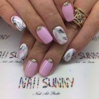 17 best ideas about Elegant Nail Art on Pinterest | Pretty ...