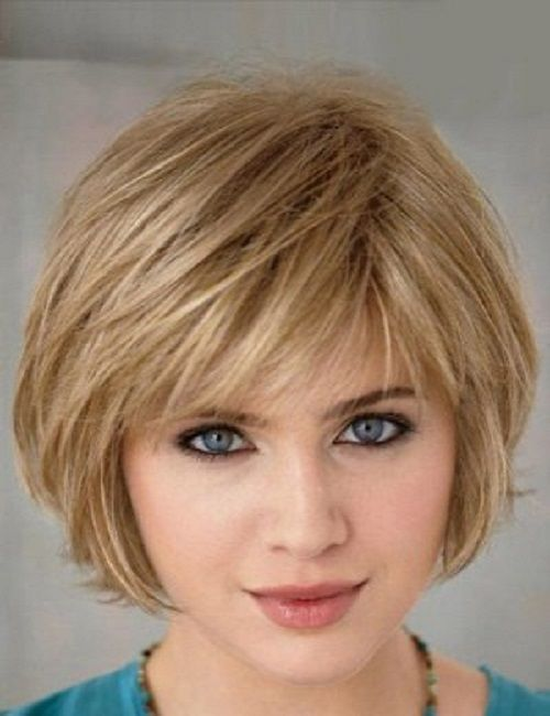 25 Best Ideas About Bob Haircut With Bangs On Pinterest Bangs