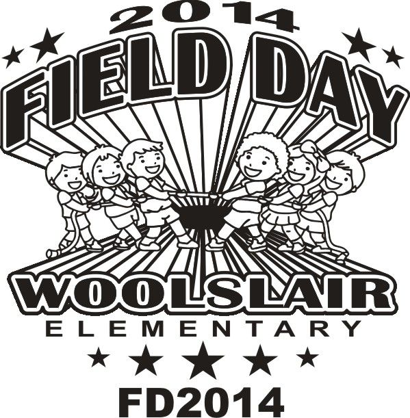 17 Best images about Custom Field Day T-Shirt Designs on
