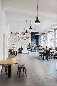 17+ best ideas about Cool Office Decor on Pinterest