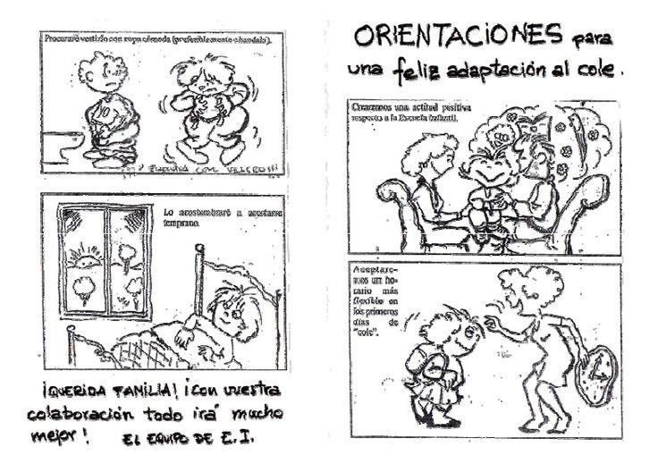 1000+ images about Período adaptación on Pinterest