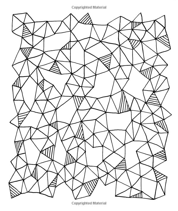 Free Doodle Collab Coloring Page