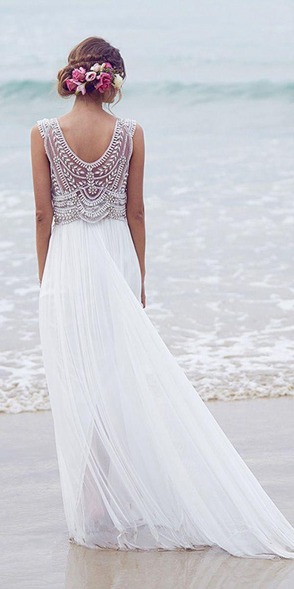 25 best Destination wedding dresses ideas on Pinterest  Beach wedding dresses Barefoot