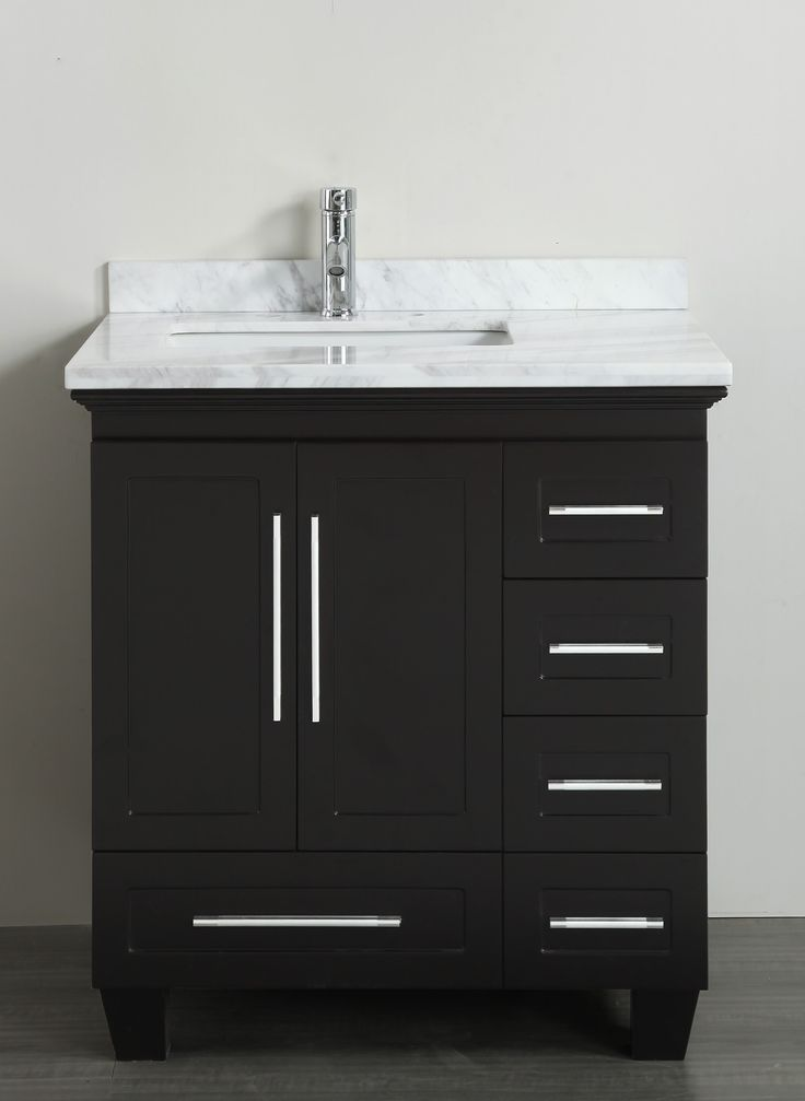 1000 ideas about 30 Inch Bathroom Vanity on Pinterest