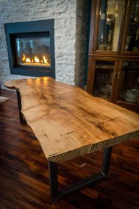 25+ best ideas about Wood Table Design on Pinterest | Wood ...