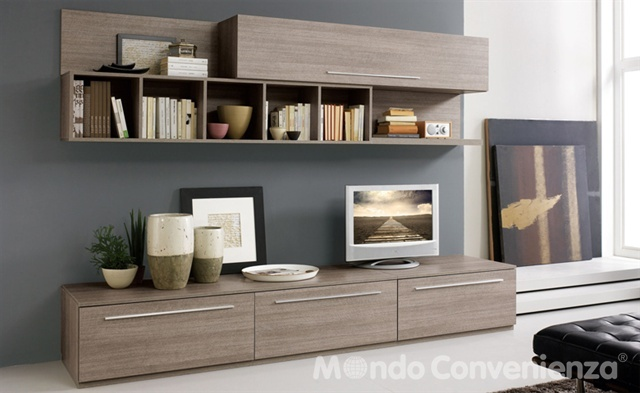 S 270  Soggiorni  Moderno  Mondo Convenienza  Dream on  Pinterest